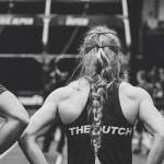FIT-MAN praat met CrossFit Games atleet Jasper van den Meiracker (video)