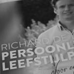 Recensie Persoonlijk Leefstijlplan van Richard de Leth